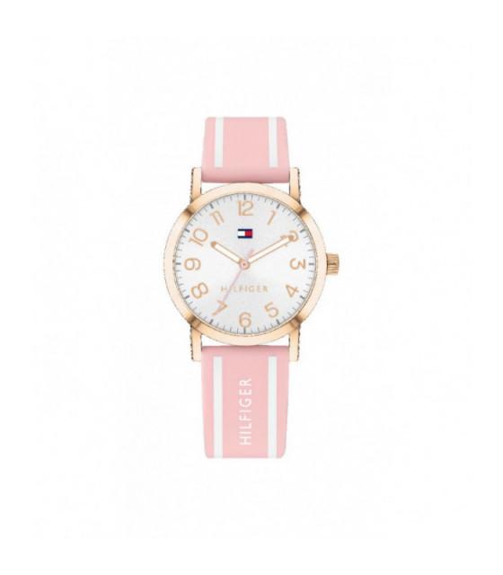 Reloj Tommy Hilfiger Niña Silicona Rosa - 1782172